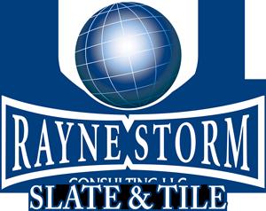 Rayne Storm Slate & Tile